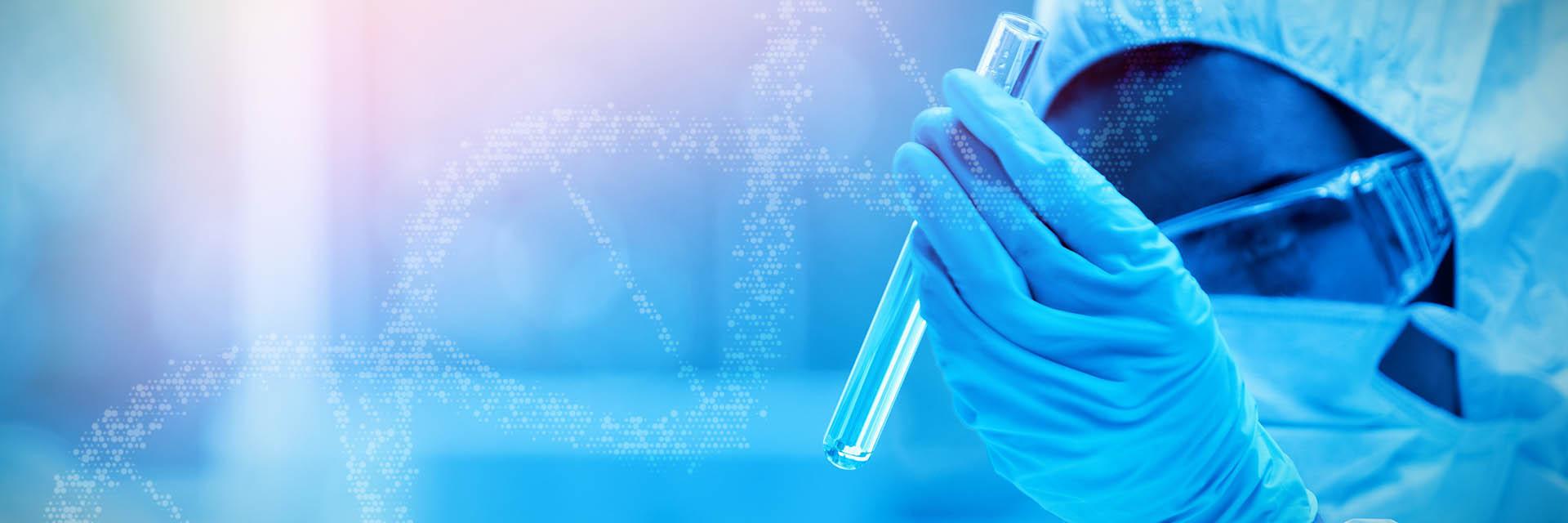 ATG Clinical Laboratory Genetics