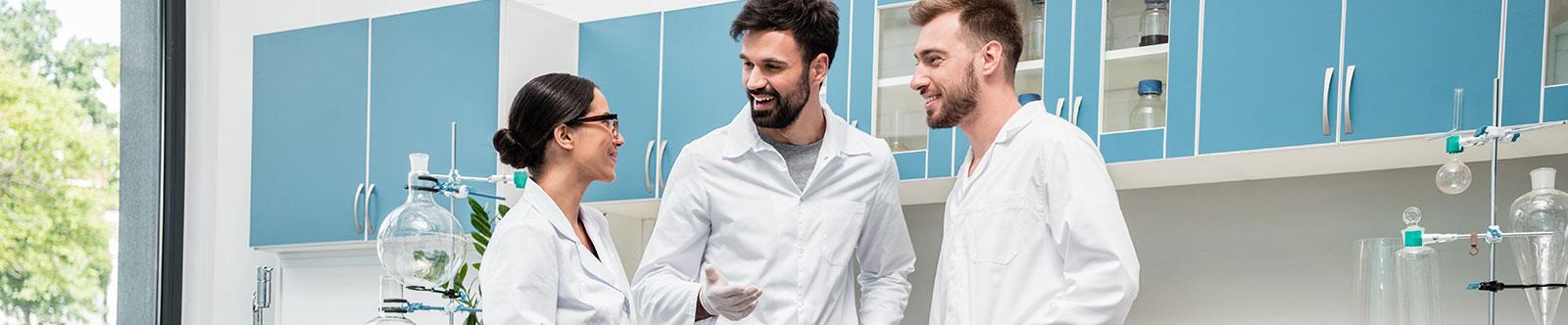 ATG Μικροβιολογικό εργαστήριο ευκαιρίες καριέρας